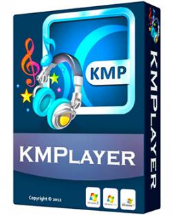 The KMPlayer 3.4.0.55 Final