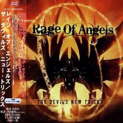 Rage Of Angels - The Devil's New Tricks