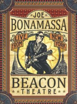 Joe Bonamassa - Live From New York