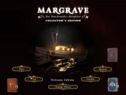 Margrave 4:The Blacksmith's Daughter - Collector's Edition