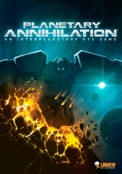 Planetary Annihilation by R.G. Origins
