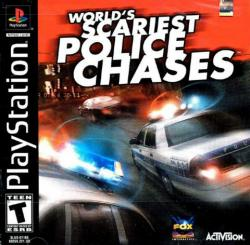 [PSX-PSP] World's Scariest Police Chases