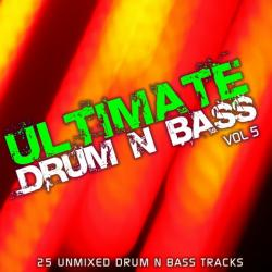VA - Ultimate Drum & Bass Vol 5