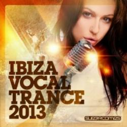 VA - Ibiza Vocal Trance 2013