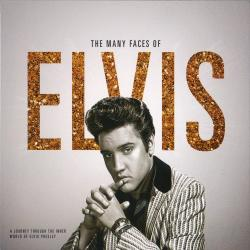 VA - The Many Faces Of Elvis: A Journey Through The Inner World Of Elvis Presley (3CD)