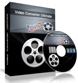 Xilisoft Video Converter Ultimate 7.3.0.20120529 + RUS + Portable