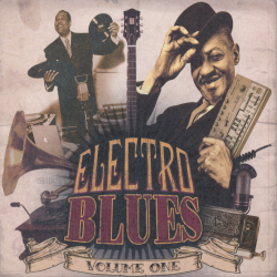 VA - Electro Blues Vol.1