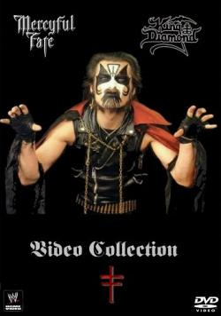 King Diamond Mercyful Fate - Video Collection