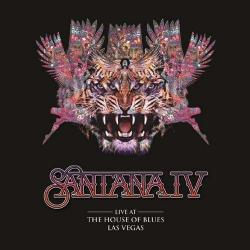 Santana - Santana IV: Live At The House Of Blues, Las Vegas