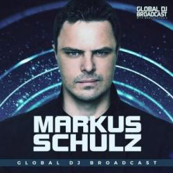 Markus Schulz - Global DJ Broadcast: World Tour - Australia