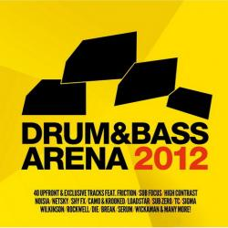 VA - Drum & Bass Arena