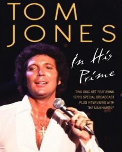 Tom Jones - In His Prime