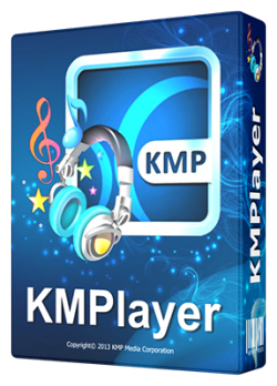 The KMPlayer 3.6.0.85 Final + Portable