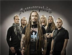 Amorphis - Discography