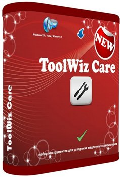 Toolwiz Care 3.1.0.5200 + Portable