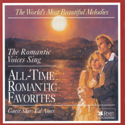 The Romantic Voices - All-Time Romantic Favorites