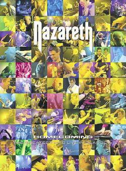 Nazareth: Homecoming - Live in Glasgow