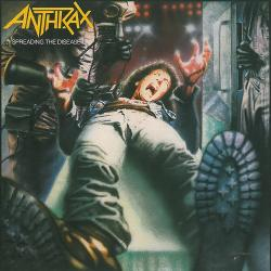 Anthrax - Spreading The Disease (30th-Anniversary Edition 2CD)