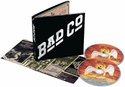 Bad Company - Bad Company (2CD Set Deluxe Edition)