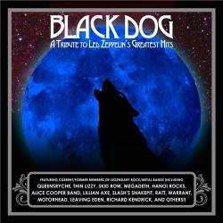 VA - Black Dog: A Tribute To Led Zeppelin's Greatest Hits