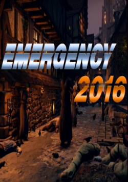 Emergency 2016 [RePack от maks159951]