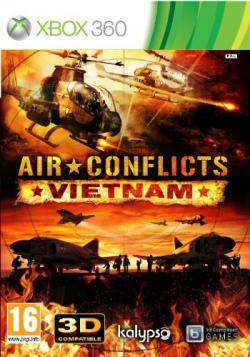 [Xbox360] Air Conflicts: Vietnam [Region Free / RUS]