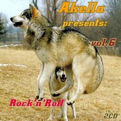 VA - Akella Presents: Rock'n'Roll Vol 6 (2CD)
