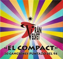Gran Velvet - Eurodance Vol 1