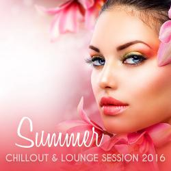 VA - Summer Chillout Lounge Session