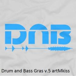 VA - Drum and Bass Gras v.5