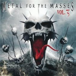 VA - Metal For The Masses vol.3 (2CD)