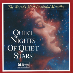VA - Quiet Nights Of Quiet Stars, The World's Most Beautiful Melodies
