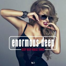 VA - Enormous Deep Sexy Deep House Tunes Vol.1