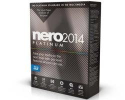 Nero 2014 Platinum 15.0.07100 Final