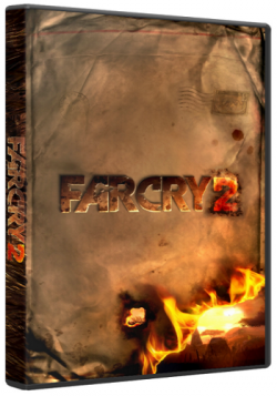 Far Cry 2 [RePack by Spieler]