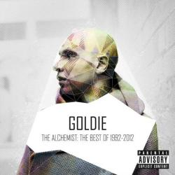 Goldie - The Alchemist: The Best of 1992-2012