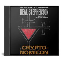 Cryptonomicon / Криптономикон
