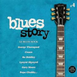 VA - Blues Story-Le blues rock