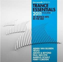 VA - Armada Presents: Trance Essentials 2011 Vol. 1