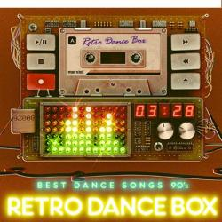 VA-Retro Dance Box