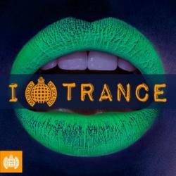 VA - Ministry Of Sound: I Love Trance