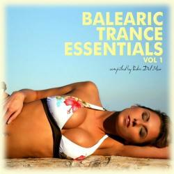 VA - Balearic Trance Essentials Vol.1
