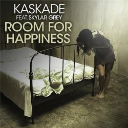 Kaskade Ft. Skylar Grey - Room For Happiness