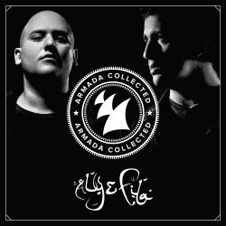 VA - Aly Fila - Armada Collected