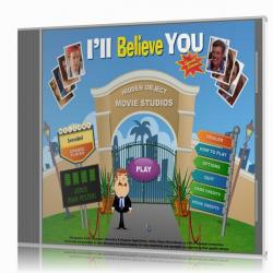 Hidden Object Studios: I'll Believe You - Special Edition