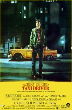Таксист /Taxi driver