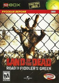 [Xbox] Land of the Dead Road to Fiddler's Green