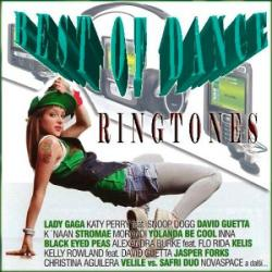 Best Of Dance Ringtones 2010