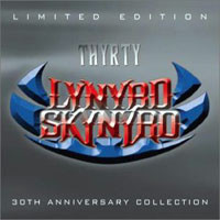 Lynyrd Skynyrd - Thyrty (The 30th Anniversary Collection 2CD)