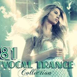 VA - Vocal Trance Collection Vol.81